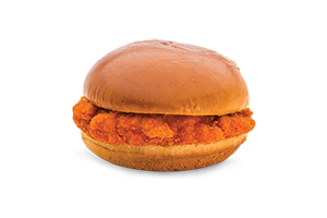 2018 - Honey Hot Crispy Chicken Sandwich on Brioche - WEB