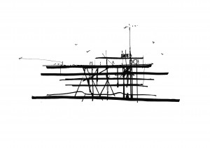 KGC-Renzo Piano sketch