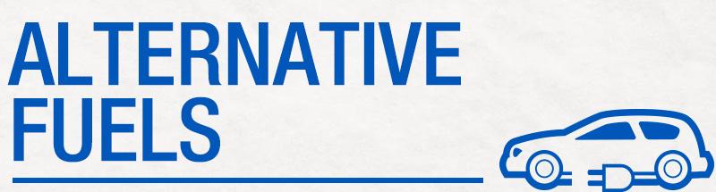 Alternative Fuels