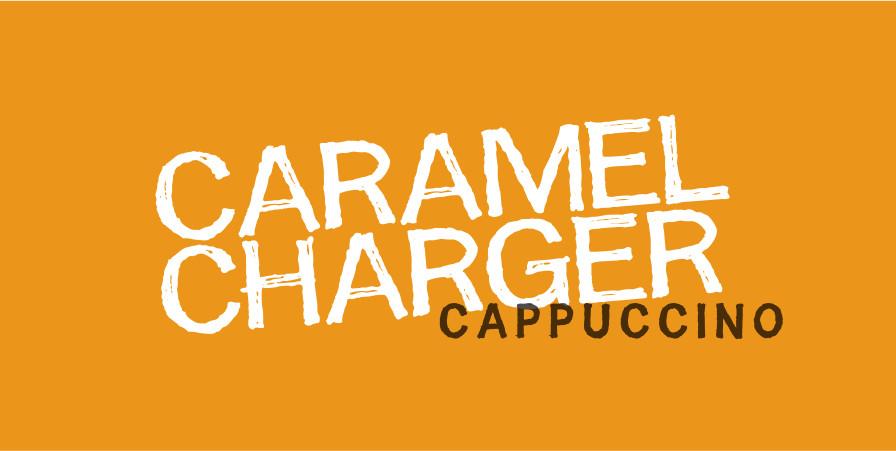 caramel charger