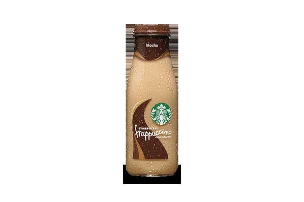 Starbuck Frappuccino
