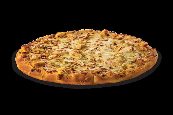 southwest chicken pizza website